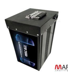 Jual Baterai Lithium 72V 20Ah untuk motor Listrik Murah di surabaya