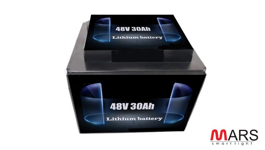 Jual Baterai Lithium Untuk Motor Listrik Sepeda listrik Mobil Golf listrik 48V 30Ah www.pjutslithium.com