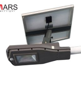 Jual Lampu Jalan PJUTS Tenaga Surya Murah 50W Mars-A255