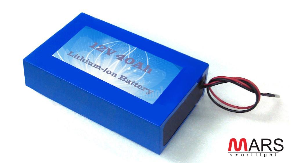 Jual baterai 12V 40Ah Untuk Solar street light murah surabaya