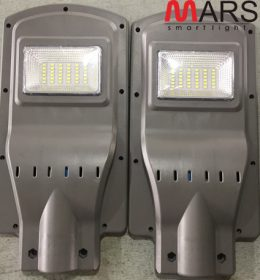 Jual lampu jalan PJUTS all in one Surabaya 20 watt mars-A175