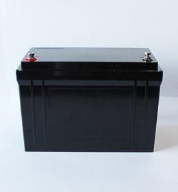 Beli batrei untuk PJUTS murah 12V 80Ah Prismatic Lifepo4 Battery