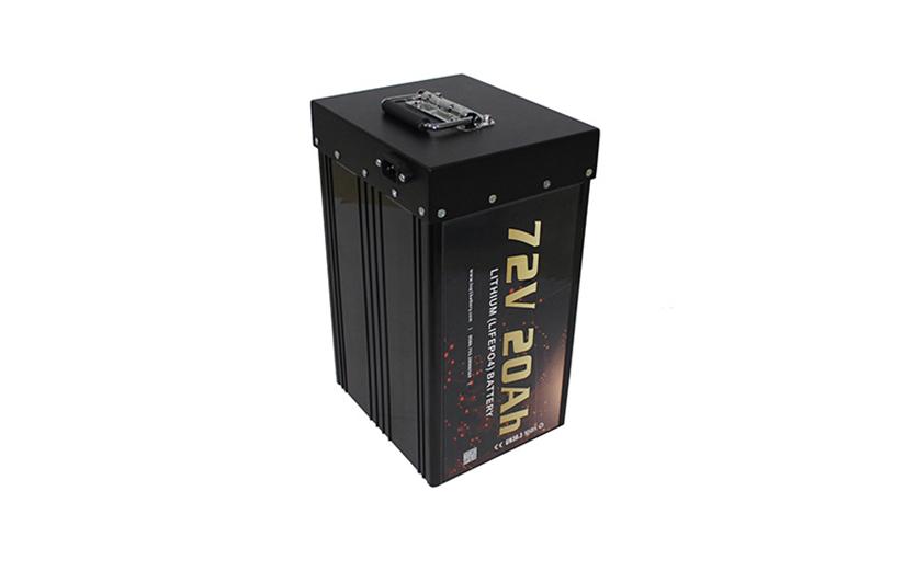 Distributor baterai sepeda listrik 72V 20Ah Electric Scooter Lithium Battery