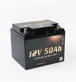 Harga Baterai 12V 50AH LiFePO4 Lithium Battery (HD)
