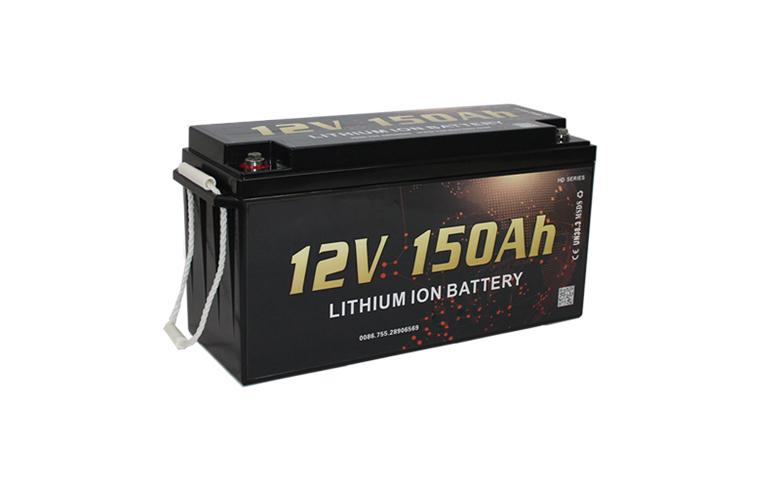 Harga baterai lithium ion 12v 150Ah