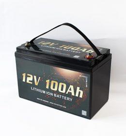 Jual Baterai Lithium 12V 100Ah Murah Surabaya