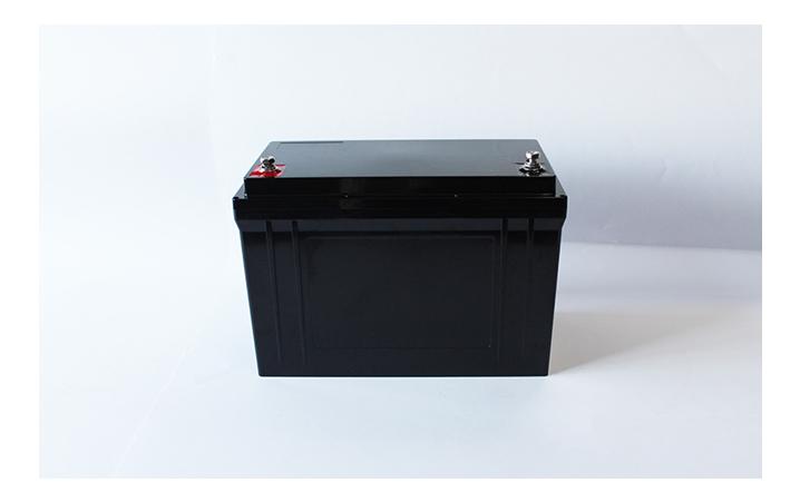 Jual Baterai Sepeda Listrik 12V 125Ah Prismatic Lifepo4 Battery