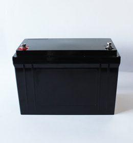 Jual baterai lithium 12 volt 100Ah Prismatic Lifepo4 Battery