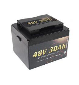 Jual batterai motor listrik 48V 30Ah Electric Scooter Lithium Battery Berkualitas