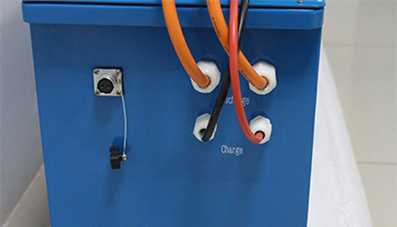 Distributor baterai Mobil Golf Murah disurabaya 48V 100Ah