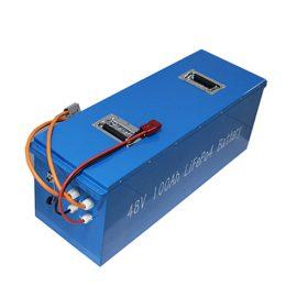 Jual Baterai Untuk Motor listrik murah 48V 100Ah LiFePo4 Battery