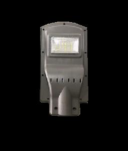 Jual Lampu Mini All in one 20 Watt Tenaga surya